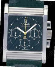 Sothis Chronograph Chronograph Big Bridge