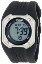 Spalding SP2000-010 Diamond Fashionable Black Digital