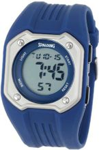 Spalding SP2000-020 Diamond Fashionable Blue Digital