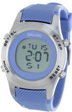 Spalding SP4000-022 The Grip Textured Blue Strap Digital