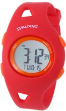 Spalding SP5000-003 Side Out Digital Red Sport