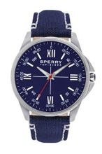 Sperry Top-Sider 103308 Blue Nylon Strap