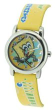 Spongebob Squarepants Yellow Childrens Quartz SB01
