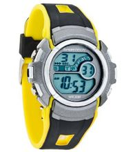 Sportech HA0248 - Digital Sport - Fusion Shock Resistant Black and Yellow