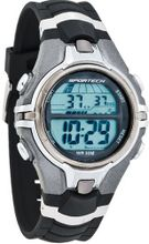 Sportech HA0264 - Digital Sport - Black & Silver