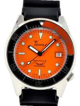 Squale 500 meter Professional Swiss Automatic Dive with Sapphire Crystal 1521-026-O