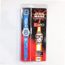Star Wars Episode 1 C-3PO HOPE (japan import)