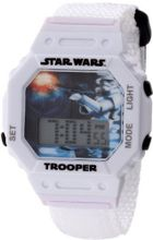 Star Wars Kids' 9000676 Storm Trooper With Book