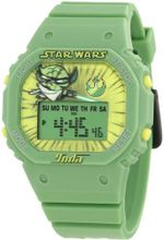Star Wars Kids' 9005770 Star Wars Yoda Digital