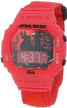 Star Wars Kids' 9005886 Star Wars Darth Maul Digital Wrap Strap