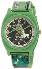 Star Wars Kids' 9006012 Star Wars Yoda Analogue
