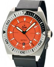 Stowa Sportuhren Prodiver Orange