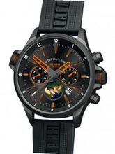 Sturmanskie Chronograph mech. 3133 Chronograph Gagarin 50 Years Space Flight