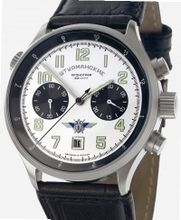 Sturmanskie Chronograph mech. 3133 Sturmanskie