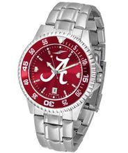 Alabama Crimson Tide UA NCAA Competitor Anochrome
