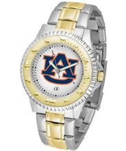 Auburn University Tigers AU NCAA Stainless 23Kt