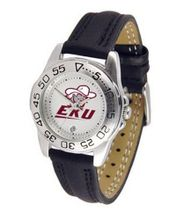 Eastern Kentucky University Leather Band Athletic