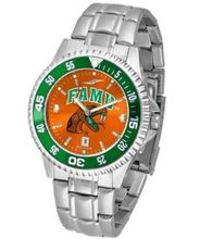 Florida A&M Rattlers FAMU NCAA Competitor Anochrome