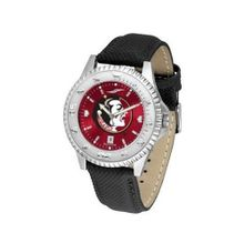 Florida State Seminoles FSU NCAA Leather Anochrome