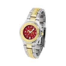 Iowa State Cyclones ISU NCAA Two-Tone Anochrome