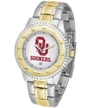 Oklahoma Sooners Competitor Two Tone