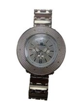 92% OFF * SUPER TECHNO REAL DIAMOND WATCH M6210 * W10985