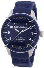 Superdry es Gents Dark Blue Scuba