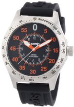 Superdry es Gents Stainless Steel Sports