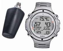 Suunto D6i Steel with Transmitter and USB SS018399000