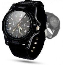 Swiss Army Black