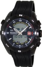 Hanowa Swiss Military Highlander Chronograph Altimeter, Barometer, Thermometer, Compass