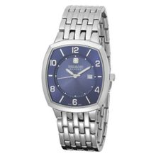 Swiss Military Hanowa 06-5088-04-003 Rendezvous 316L Stainless Steel Blue Dial
