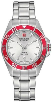 Swiss Military Hanowa 06-7221.04.001.04