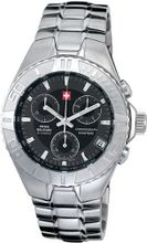 Mans Swiss Military 18000ST-1M