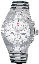 Mans Swiss Military 18000ST-2M
