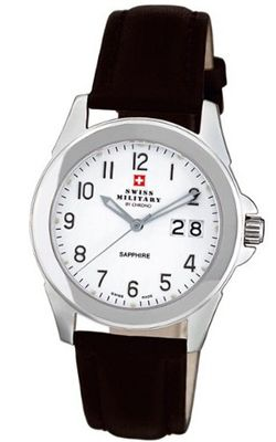 Mans Swiss Military 20000ST-4L