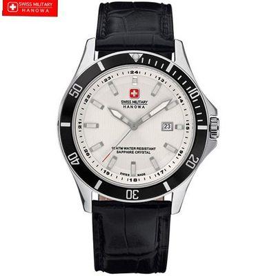 Swiss military hanowa watch 6 5183