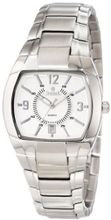 Swistar 1.2318-5M Swiss Quartz Stainless Steel Dress