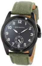 Szanto SZ 1002 1000 Series Vintage Inspired Military Field