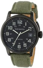Szanto SZ 1101 1100 Series Vintage Inspired Military Field