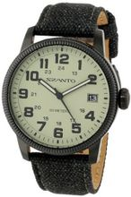 Szanto SZ 1104 1100 Series Vintage Inspired Military Field
