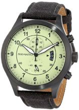 Szanto SZ 1204 1200 Series Vintage Inspired Military Pilot