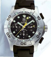 Tag Heuer 2000 Collection Tag Heuer 2000 Aquagraph