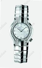 Tag Heuer  Collection alter ego brillant