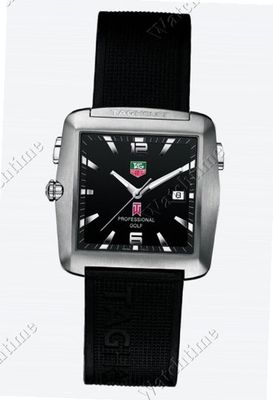 Tag Heuer Golf Professional Golf Limited Editon Tiger Woods 2005
