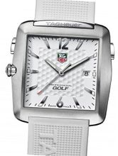Tag Heuer Golf Professional Golf White Edition