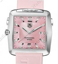 Tag Heuer Golf Specialist