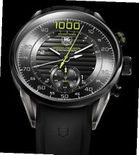 Tag Heuer Microtimer Microtimer Flying 1000 Concept Chronograph