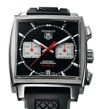 Tag Heuer Monaco Monace Racing Chronograph
