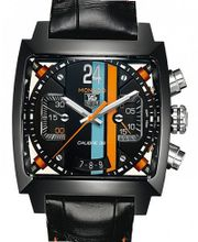 Tag Heuer Monaco Monaco Calibre 36 Twenty Four Limited Edition